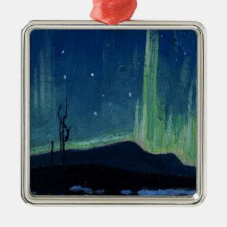 Thomson - Northern Lights Christmas Ornament