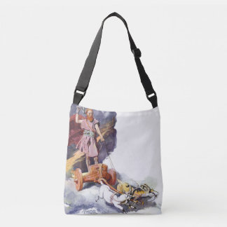 Thor Crossbody Bag