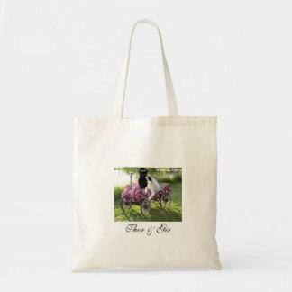 Thor & Gir Tote Bag