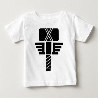 Thor Hammer Baby T-Shirt