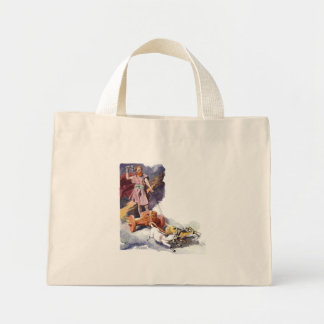 Thor Mini Tote Bag