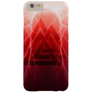 Thor Odin's Son Barely There iPhone 6 Plus Case