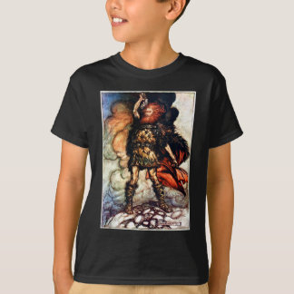 thor-pictures-7 T-Shirt