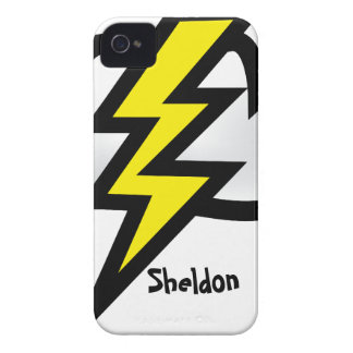 Thor s Thunder iPhone 4 Cases