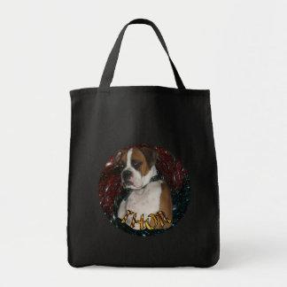 Thor Stars S/O Tote Bag