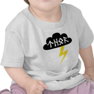 Thor Thunderbolt T-shirts