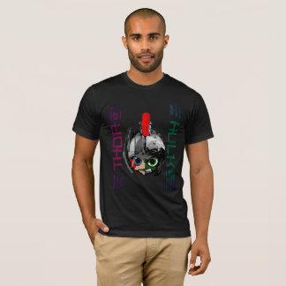 Thor Vs Hulk T-Shirt