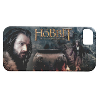 THORIN OAKENSHIELD™ and Company Case For The iPhone 5