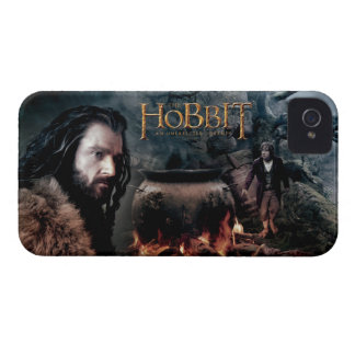 THORIN OAKENSHIELD™ and Company iPhone 4 Cover