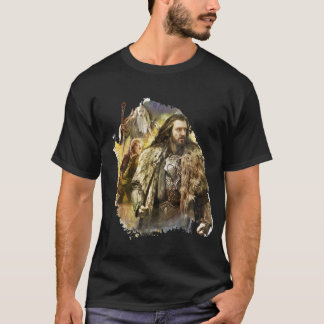 THORIN OAKENSHIELD™, BAGGINS™, Gandalf T-Shirt