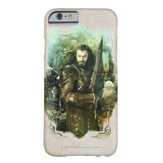 THORIN OAKENSHIELD™, Dwalin, & Balin Graphic Barely There iPhone 6 Case