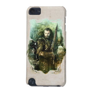 THORIN OAKENSHIELD™, Dwalin, & Balin Graphic iPod Touch 5G Case