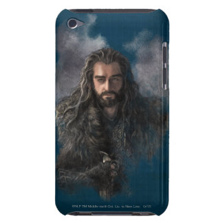 THORIN OAKENSHIELD™ Illustration Barely There iPod Cover
