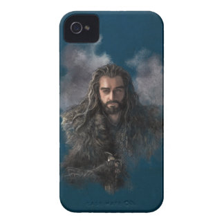 THORIN OAKENSHIELD™ Illustration iPhone 4 Case