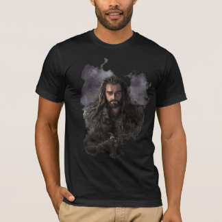 THORIN OAKENSHIELD™ Illustration T-Shirt