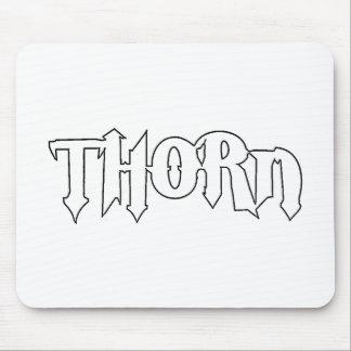 Thorn Original Logo Mousepad
