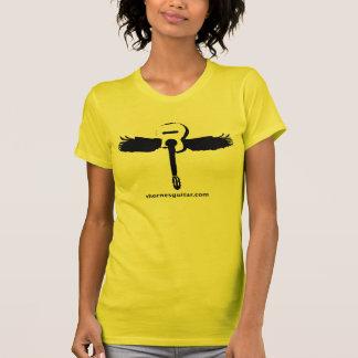 Thorne's Flying Guitar T-Shirt
