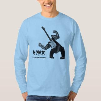 Thorne's Monster Guitar T-Shirt