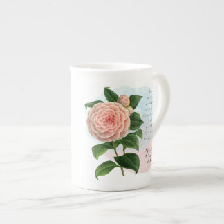 Thorns Have Roses Mug (Right Handed)