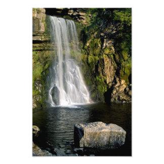 Thornton Force, Ingleton, The Yorkshire Dales Photo Art