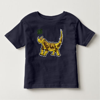 Thorny Devil Toddler T-Shirt