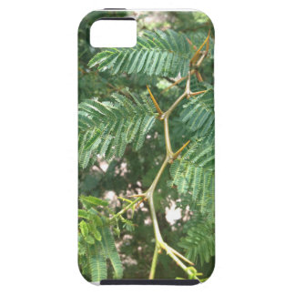 Thorny Plant IPhone Case