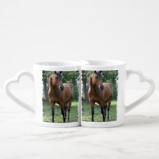 Thoroughbred Horse Lovers Mug