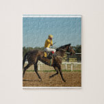 Thoroughbred Race Horse  Puzzle