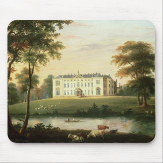 Thorp Perrow, Near Snape, Yorkshire Mouse Mat