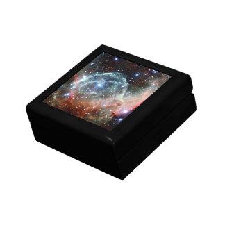Thor's Helmet Nebula Space Gift Box