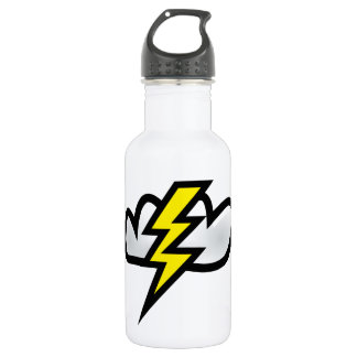 Thor's Thunder 532 Ml Water Bottle