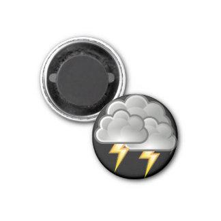Thor's Wrath Magnet