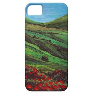 Those California Hills iPhone 5 Case
