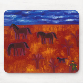 Those Days Are Gone 2006 Mouse Pad