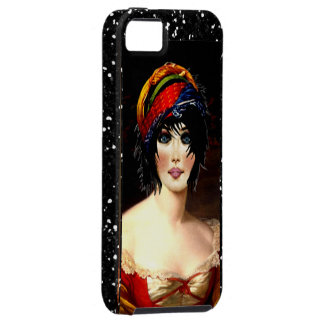 Those Eyes -  iPhone5 Case