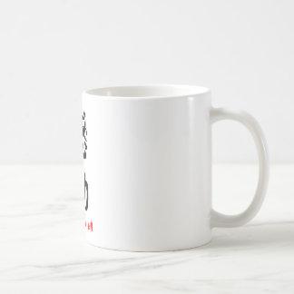 Those which impressed cannot be basic white mug