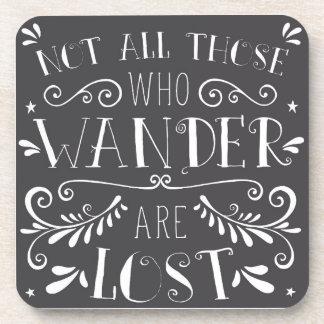 Those who Wander, Coaster