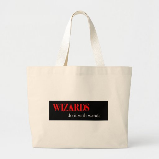 Those Wizards.... Tote Bag