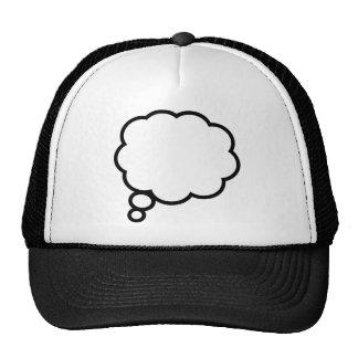 Thought Bubble Cap
