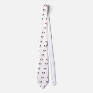 Thought Of Day Tie
