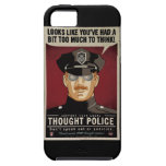Thought Police iPhone 5 Case
