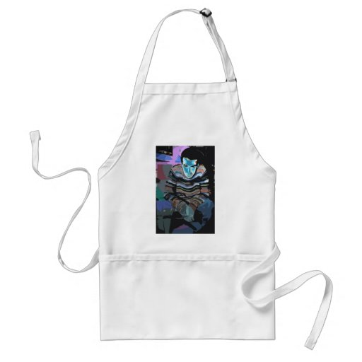 Thoughtful Aprons
