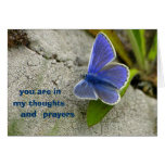 Thoughtful Expressions for Time of Loss/Difficulty Note Card