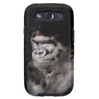 Thoughtful Gorilla Galaxy S3 Covers