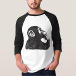 Thoughtful Monkey Tee Shirts