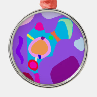 Thoughts Meditation Past Present Future Solution Christmas Ornaments