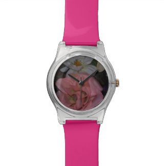 Thoughts of Spring Wrist Watch
