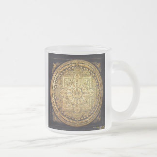 Thousand-Armed Avalokiteshvara Mandala Mug