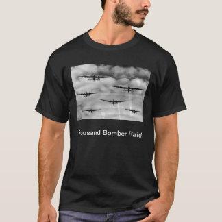 Thousand Bomber Raid T-Shirt