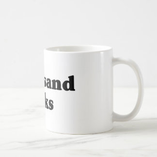 Thousand Oaks Classic t shirts Mug